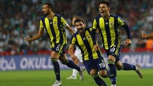 Fenerbahçe'nin Beşiktaş maçı 11'i belli oldu! İşte Cocu'nun tercihleri...
