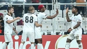 Beşiktaş'ın Fenerbahçe maçı 11'i belli oldu! Şenol Güneş'ten Ljajic sürprizi...