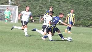 U21 liginde Fenerbahçe, Beşiktaş'ı 1-0 yendi