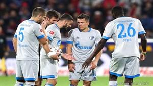 Schalke 04 5. maçında 5. mağlubiyetini aldı